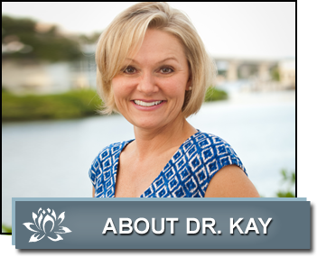 About Dr. Kay